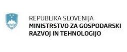 republika slovenija ministrstvo za gospodarski razvoj in tehnologijo