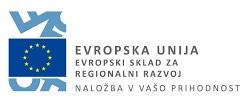 evropska unija evropski sklad za regionalni razvoj