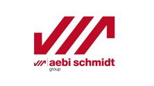 Logotip podjetja aebi