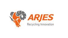 Logotip podjetja Arjes