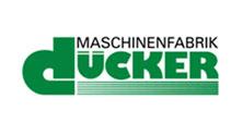 Logotip podjetja Dcker