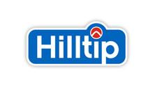 Logotip podjetja Hilltip