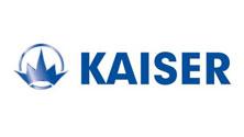 Logotip podjetja Kaiser