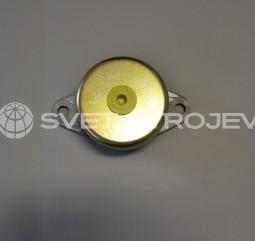 Gumi blažilec motorja AV1, AV2 AMMANN