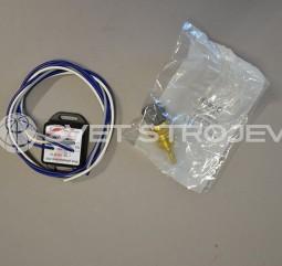 Senzor temperature hidravlike z razdelilcem napetosti AV in ARX AMMANN
